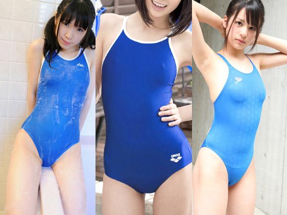夏の抜きネタスク水競泳水着のエロ画像47 画像ナビ
