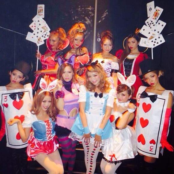 CYBERJAPAN DANCERSの画像037