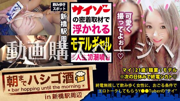 朝までハシゴ酒 35 in新橋駅周辺