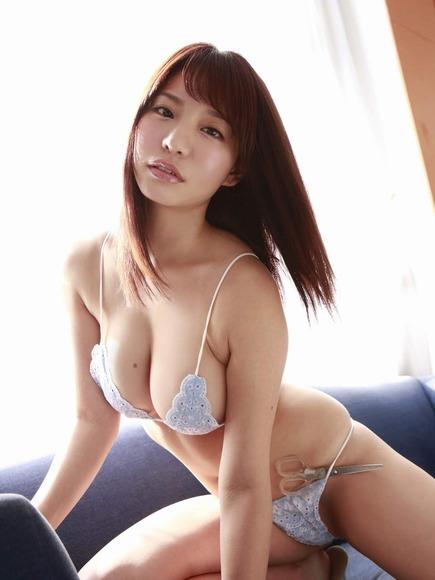 久松かおりの画像032