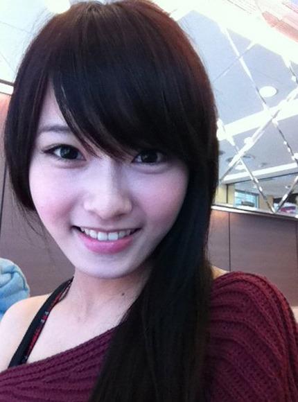 台湾の美人JD017