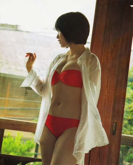 朝長美桜の画像052