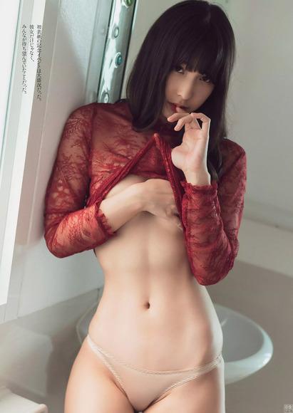 190430川崎あやのエロ画像015