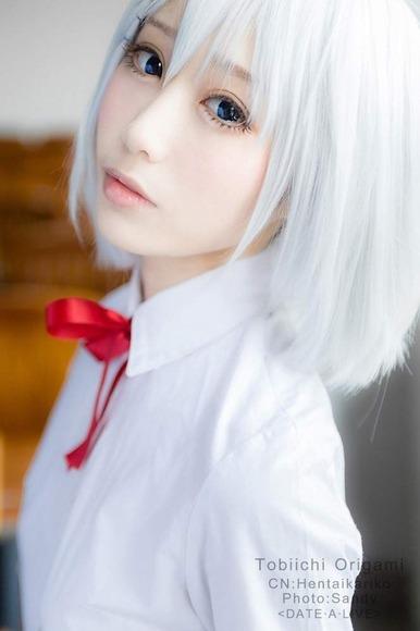 美少女コスプレイヤー画像024