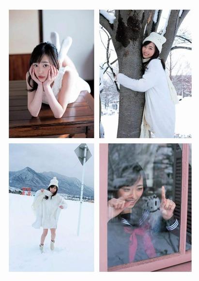 まいんちゃん福原遥のグラビア画像017