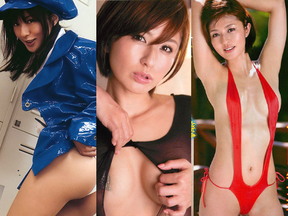 元ミニスカポリスの宮内知美(38)がエロ過ぎ…これが熟女の魅力か…画像×20