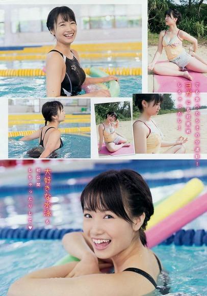 2016年4月17日追加 朝長美桜の画像009