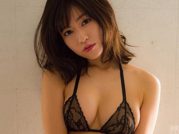 大澤玲美(25) 忘れられない官能的スタイル。