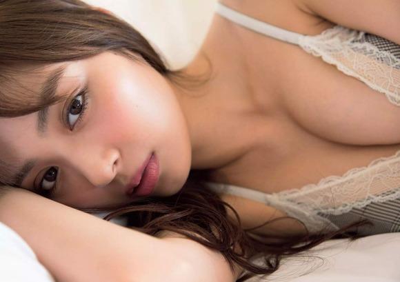 2016年8月7日追加 内田理央の画像006