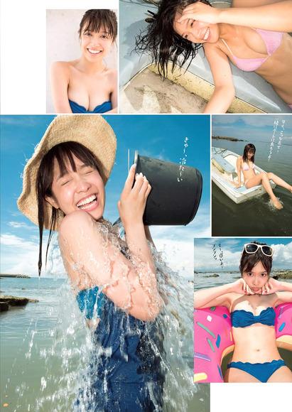 161209松本愛のエロ画像002