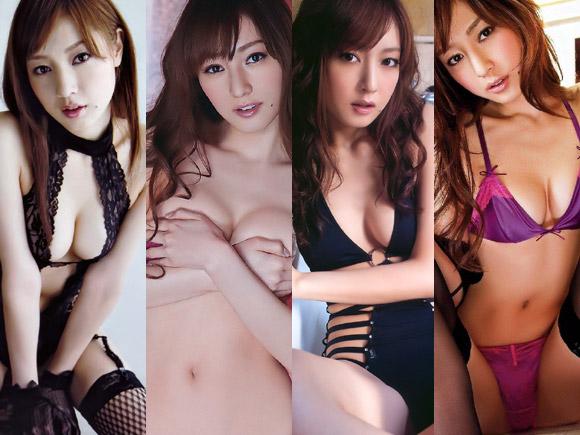 池田夏希のグラビア画像