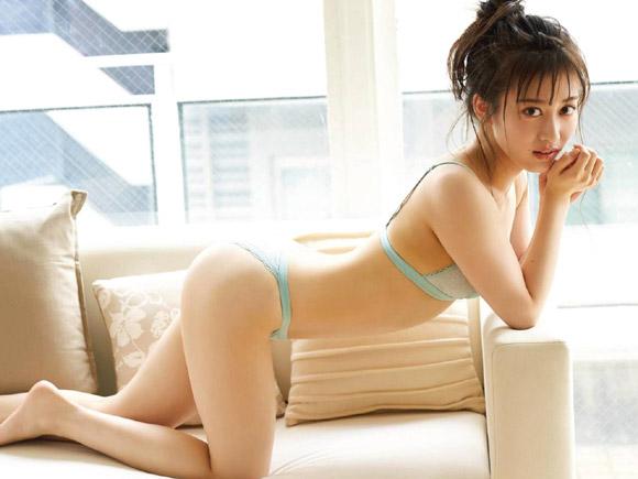 NMB48川上千尋