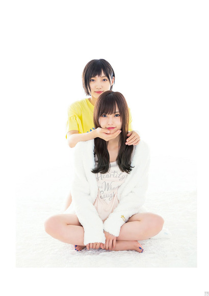 181230山本彩×太田夢莉011
