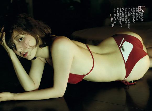 杉本有美のエロ画像038