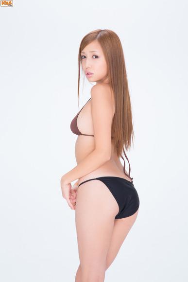 丸高愛実(22)のぽにょぽにょボディー038