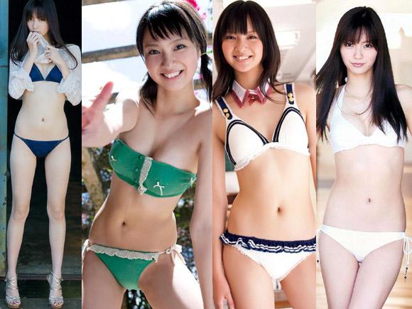 ドラマ「GTO」にも出演した期待の美少女モデル、新川優愛(19)のグラビアが美しい 画像×22