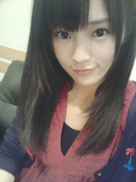 NMB48山本彩の画像009