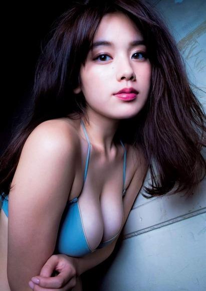 筧美和子のエロ画像008