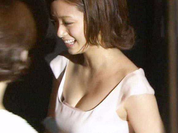 色っぽい過ぎるウワキ映画「昼顔」収録中に上戸彩がガチ濡れ…?