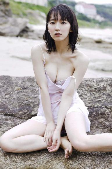 吉岡里帆の画像026