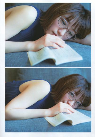 190508中田花奈のフェティッシュなグラビア画像006