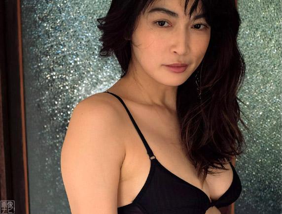 今なお美しい長谷川京子さん