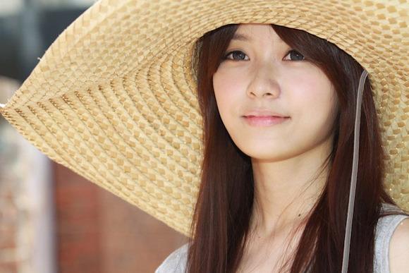 台湾の美人JD009