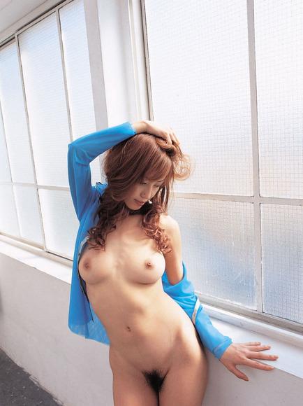 スレンダー美女028