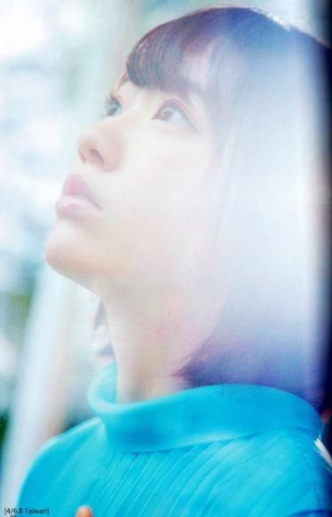 HKT宮脇咲良のグラビア画像023