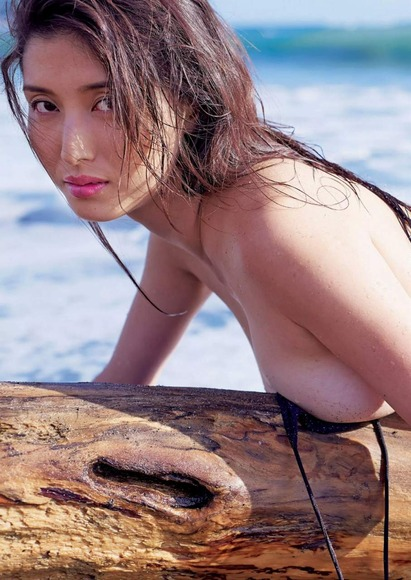 橋本マナミのエロ画像083
