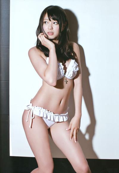 抜けるアイドル016