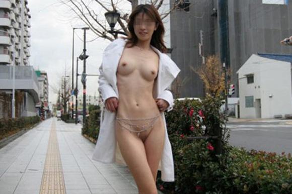 露出狂(女子)002
