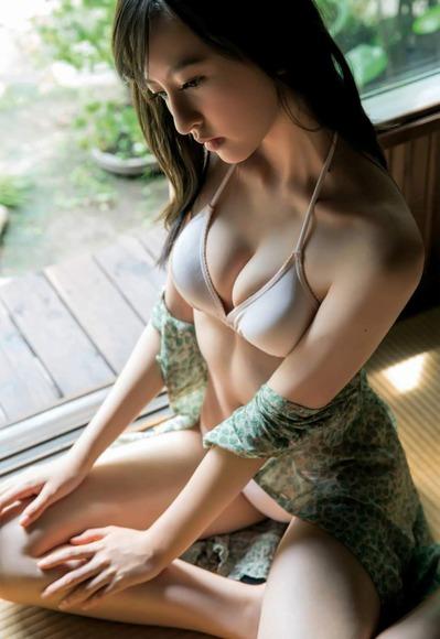 森保まどかの画像009