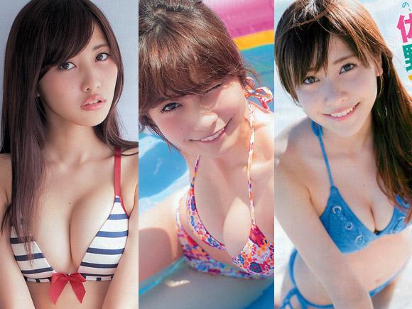 【超絶美少女】現役大学生モデルの佐野ひなこ(18)画像まとめ