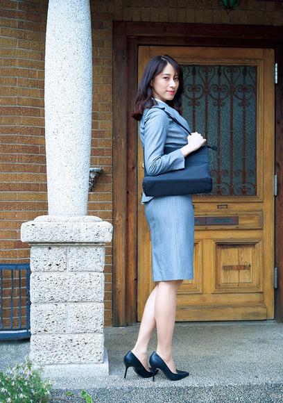 200608染谷有香のエロ画像008