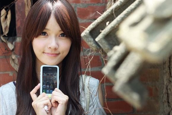 台湾の美人JD005