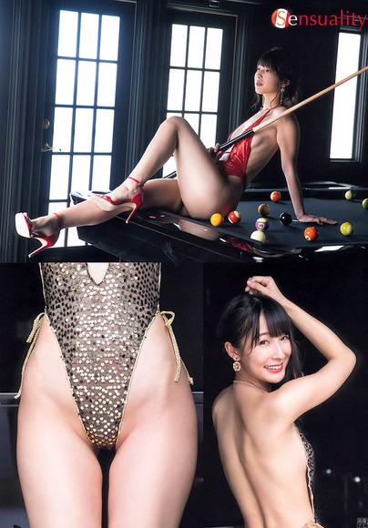 川崎あやのエロ画像007