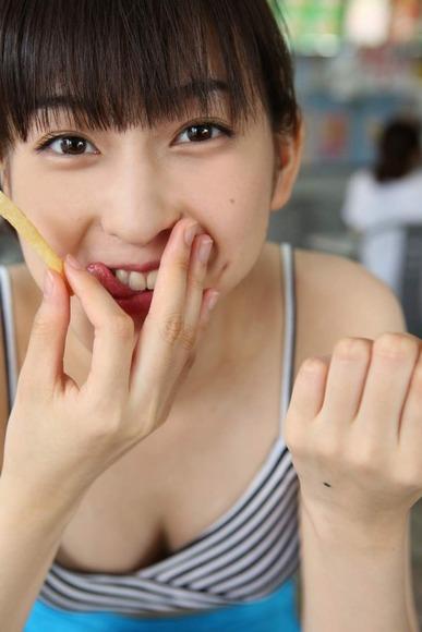 アイドルのオナネタ画像022