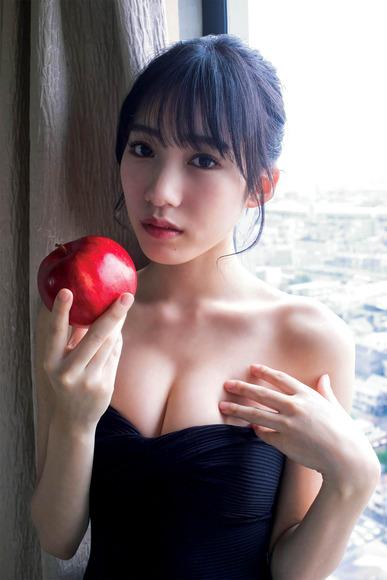 200420NMB横野すみれの高画質グラビア画像002
