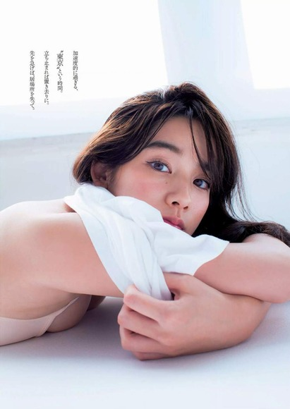 2016年4月14日追加 筧美和子のエロ画像018
