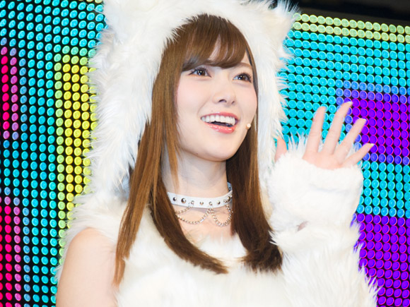 乃木坂46ギガ選抜のモフモフ衣装がとにかく可愛い。