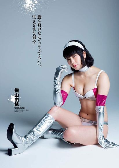 170124豆腐プロレスのセクシーグラビア画像006