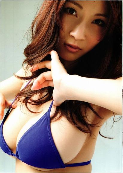 8月23日 本日の巨乳画像033