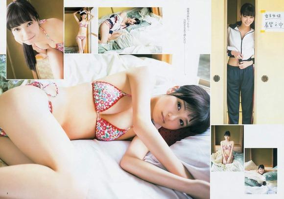新川優愛画像022