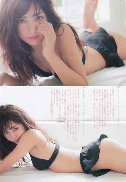 2016年9月1日追加 石川恋の美尻画像006