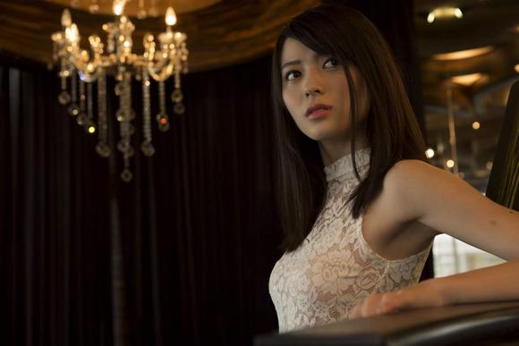 2016年6月15日追加 モデルスタイル矢島舞美の腋フェチ画像009