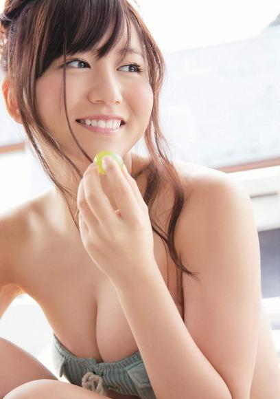 大場美奈の画像024
