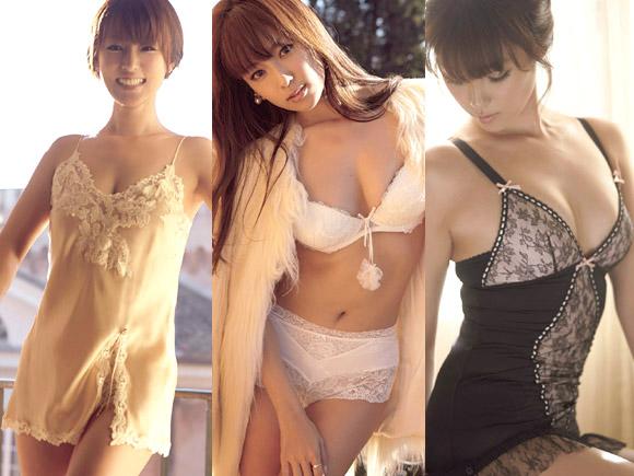深田恭子(31) 自慢の巨乳を活かしたランジェリー姿炸裂!画像×66