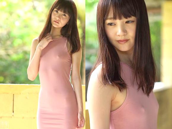 数々の過激グラビアを残してきた浜田翔子(はまだしょうこ)が遂に乳首解禁