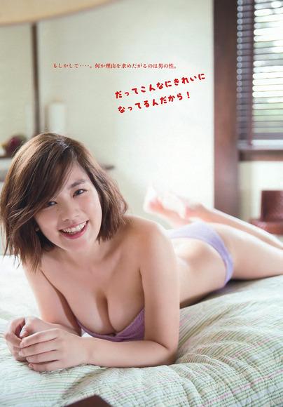 2016年10月の筧美和子005